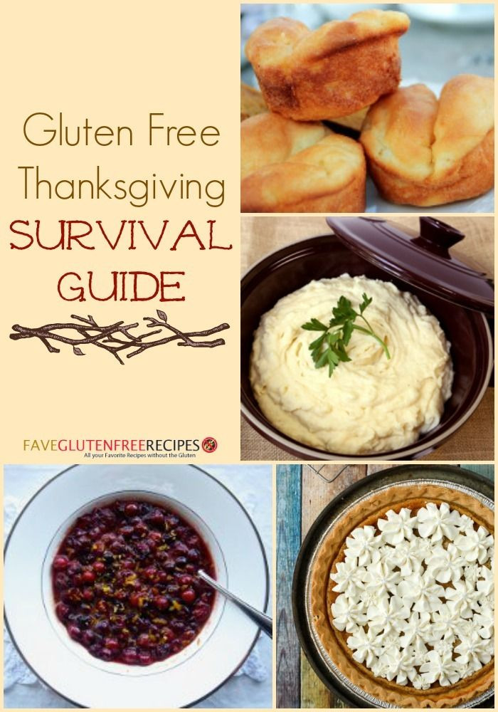Gluten Free Thanksgiving  84 best images about Gluten Free Thanksgiving Recipes on