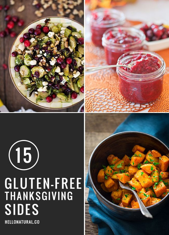 Gluten Free Thanksgiving  16 best images about Gluten free Thanksgiving on Pinterest