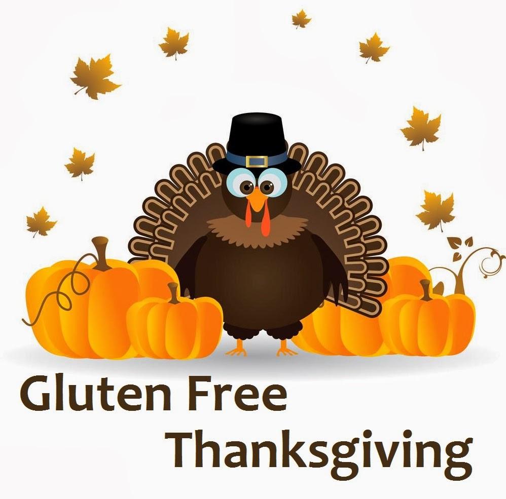 Gluten Free Thanksgiving  Follow 14 Days Gluten Free Thanksgiving Recipes