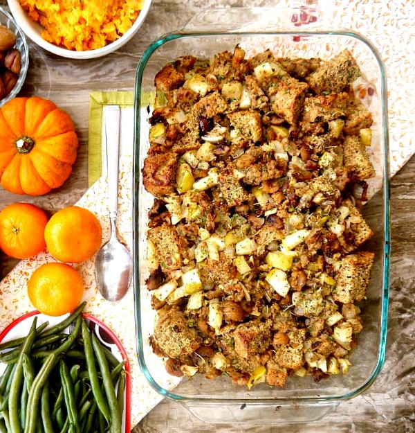 Gluten Free Thanksgiving Menu  25 recipes for your Gluten Free Thanksgiving Menu
