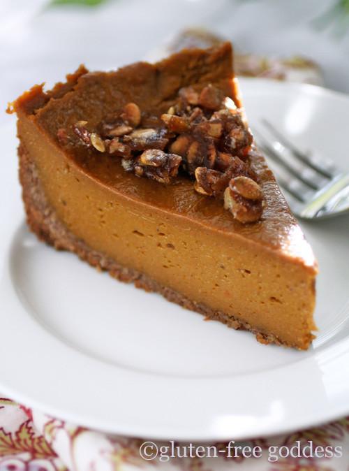 Gluten Free Thanksgiving Menu  Gluten Free Goddess Recipes Gluten Free Thanksgiving