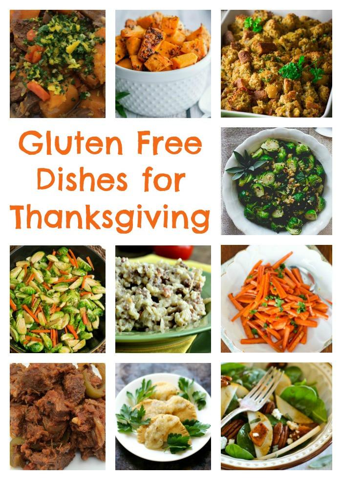Gluten Free Thanksgiving Sides  Best Tasting Gluten Free Thanksgiving Side Dishes Seeing