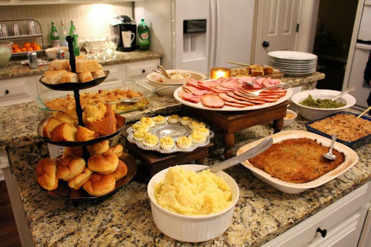 Good Christmas Dinners  17 Best images about Christmas Dinner on Pinterest