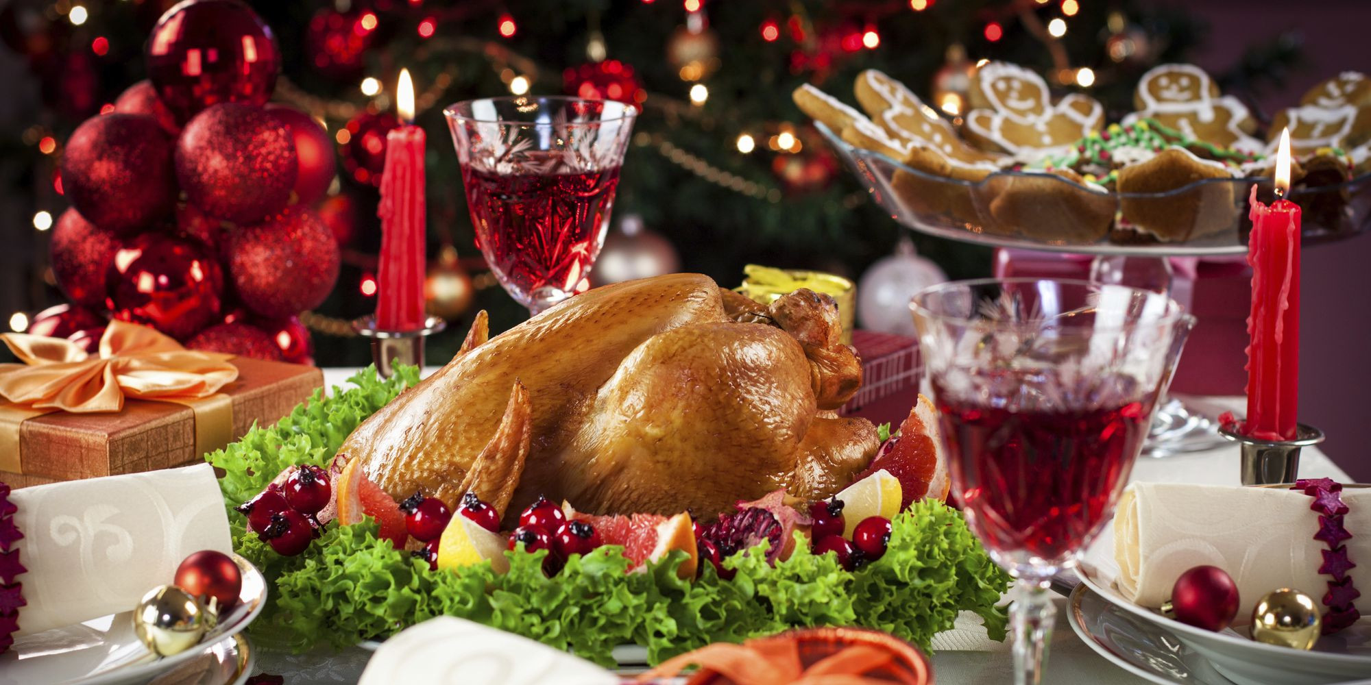 Good Christmas Dinners  Cheap Christmas Dinner Good Housekeeping Reveals Where To