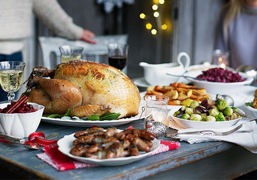 Good Christmas Dinners  Your most mon Christmas dinner problems fixed