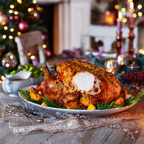 Good Christmas Dinners  Go to Aldi for the best value Christmas dinner Good