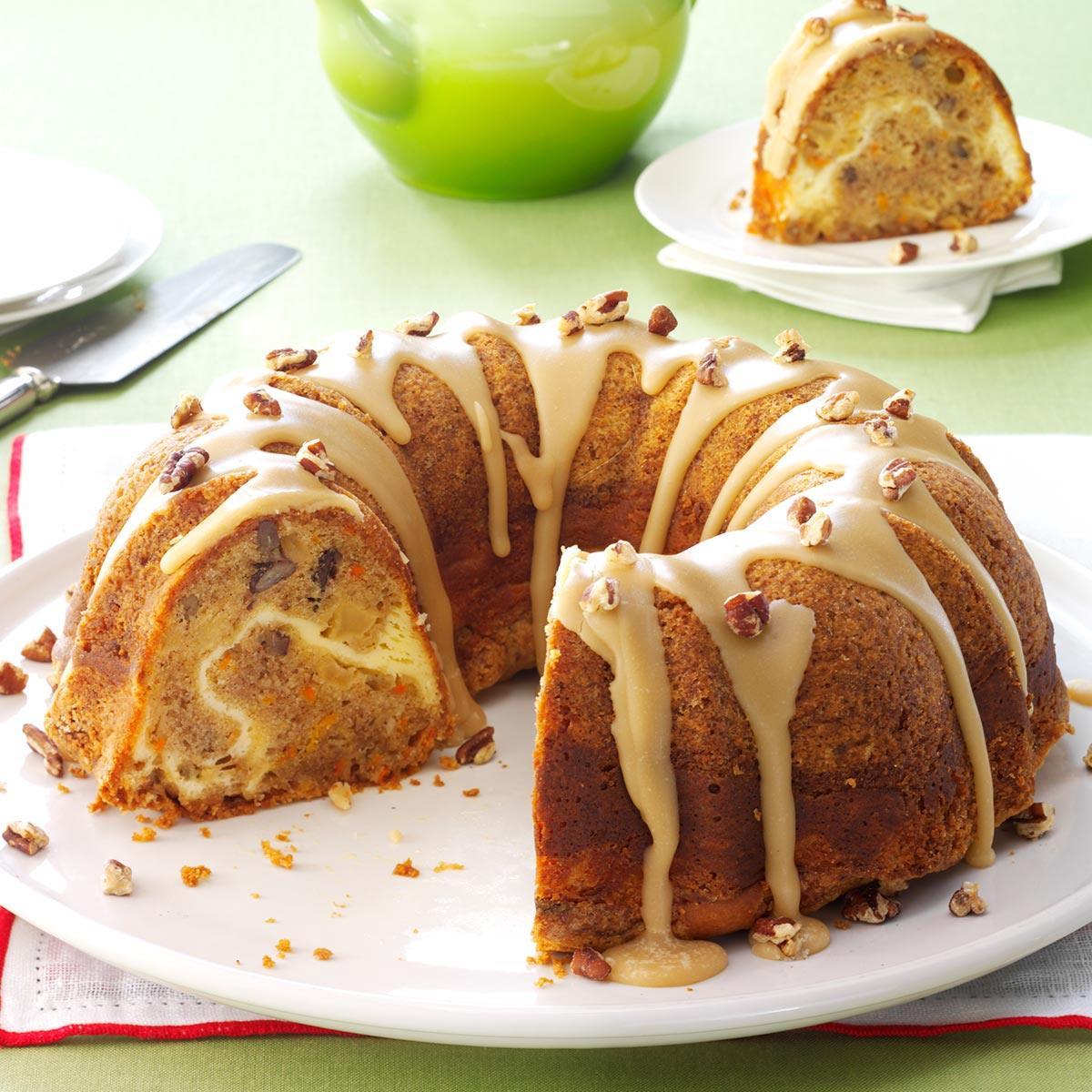 Good Fall Desserts  28 Best Fall Cakes
