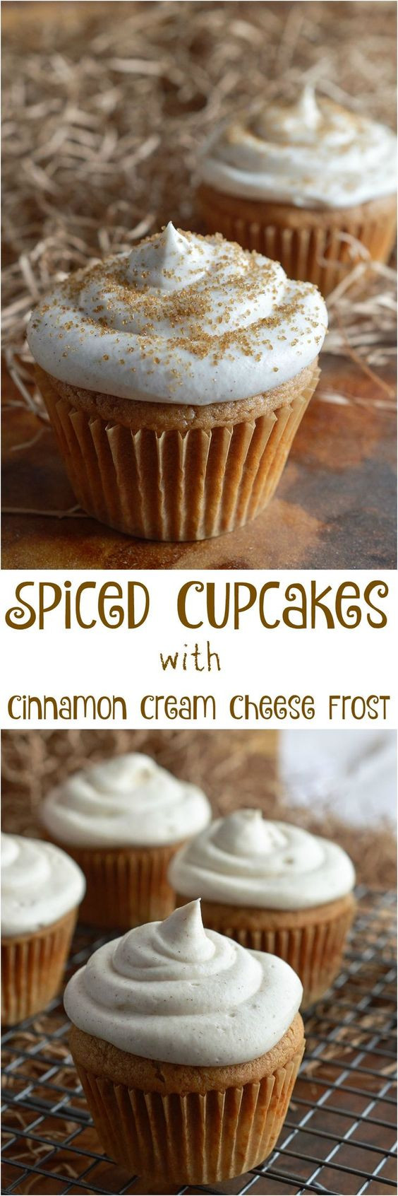 Good Fall Desserts  Fall desserts Cream cheese frosting and Cream on Pinterest