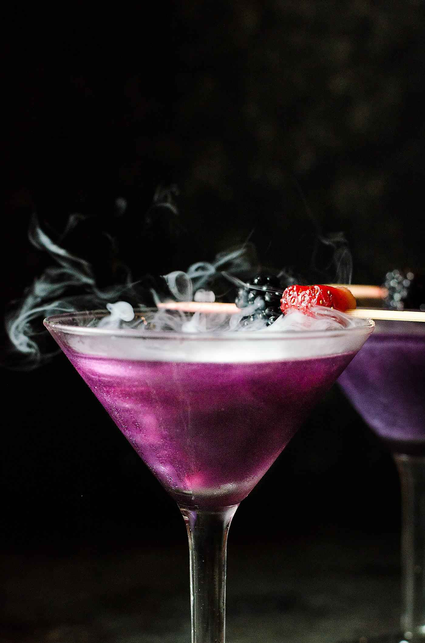 Good Halloween Drinks  13 Scary Good Halloween Cocktails Party Inspiration