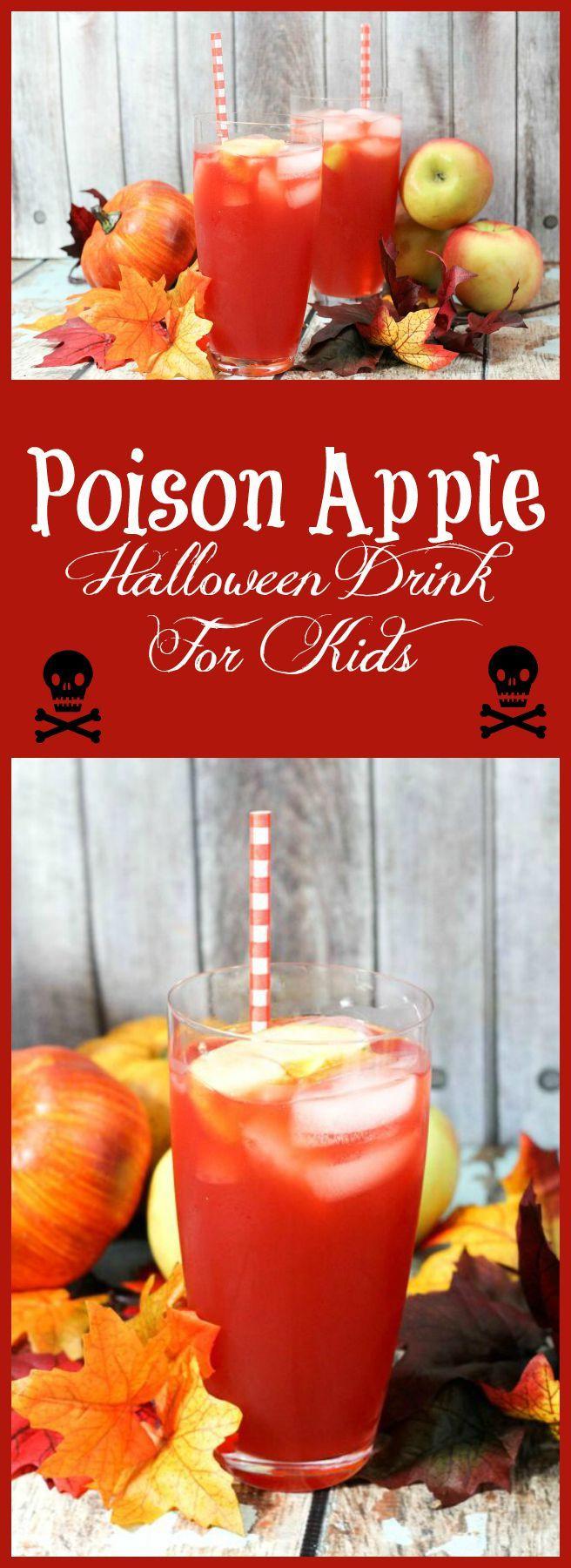 Good Halloween Drinks  17 Best ideas about Halloween Drinks on Pinterest
