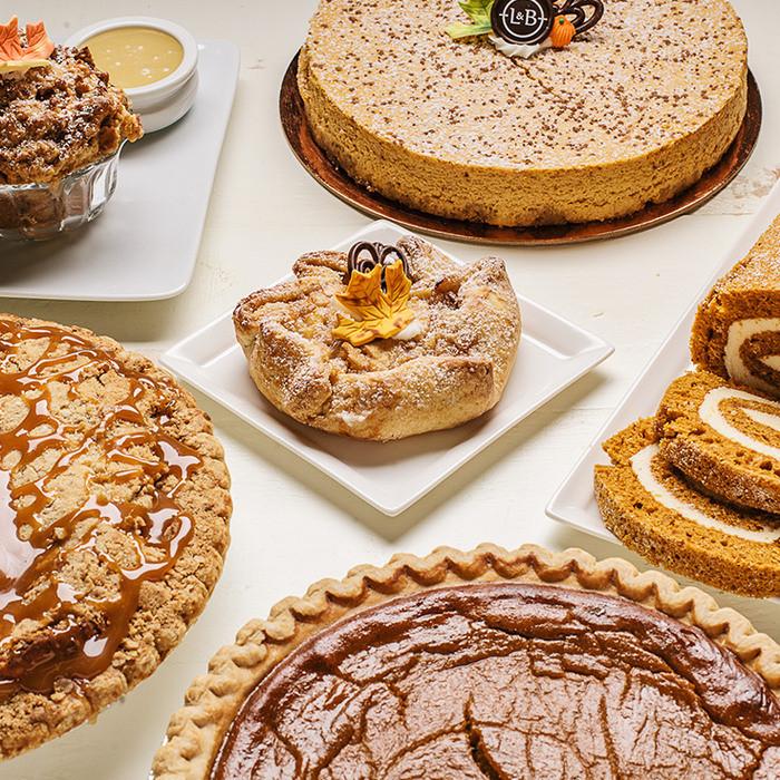 Good Thanksgiving Desserts  Good Taste 10 easy Thanksgiving desserts Give yourself a