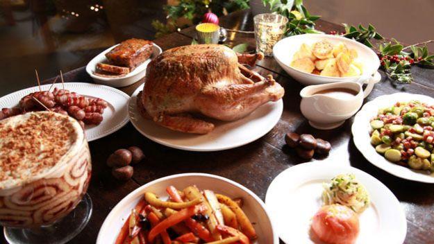 Gordon Ramsay Thanksgiving Turkey  Gordon Ramsay s classic turkey recipe