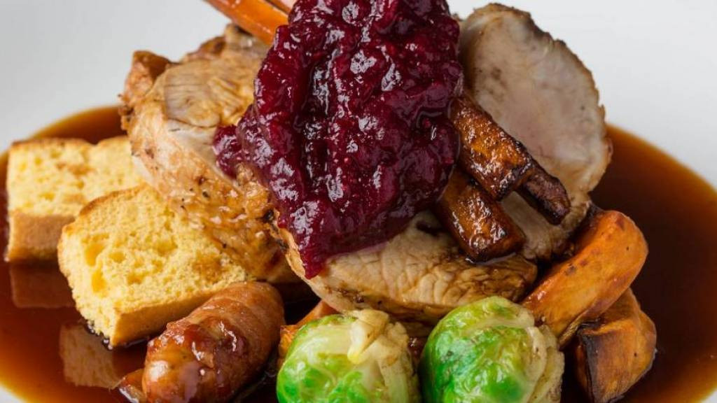 Gordon Ramsay Thanksgiving Turkey  Celebrate Thanksgiving with Gordon Ramsay Restaurants