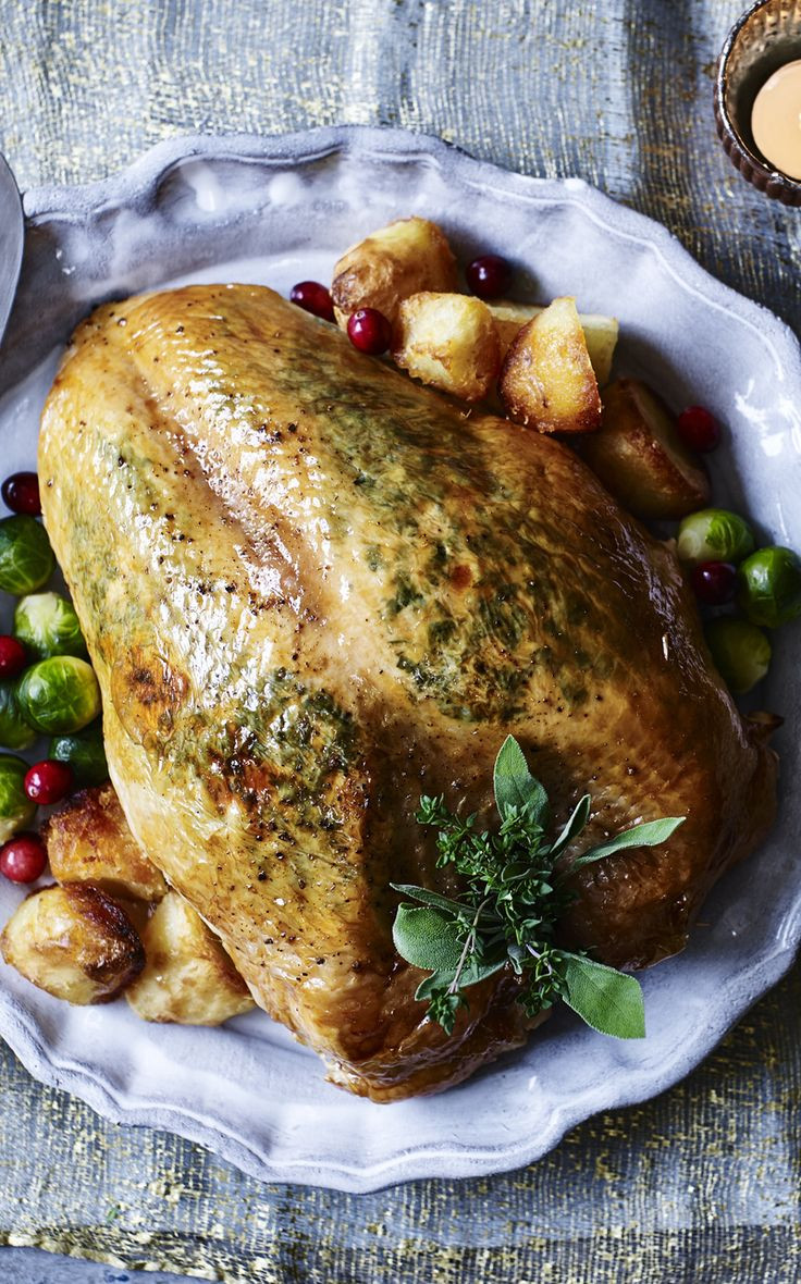 Gordon Ramsay Thanksgiving Turkey  17 Best images about Christmas dinner recipes on Pinterest