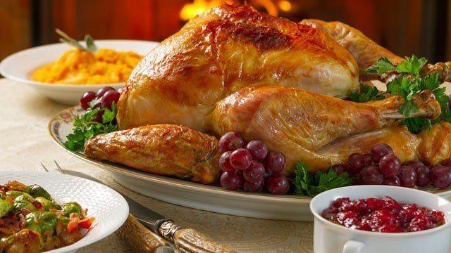 Gracias The Thanksgiving Turkey  Cuándo es Acción de Gracias 2018 y Por qué se celebra