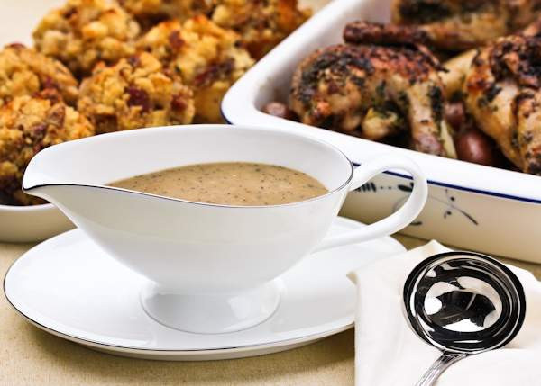Gravy Thanksgiving Side Dishes  Happy Thanksgiving Recipes Easy Sides & Ve able Dishes