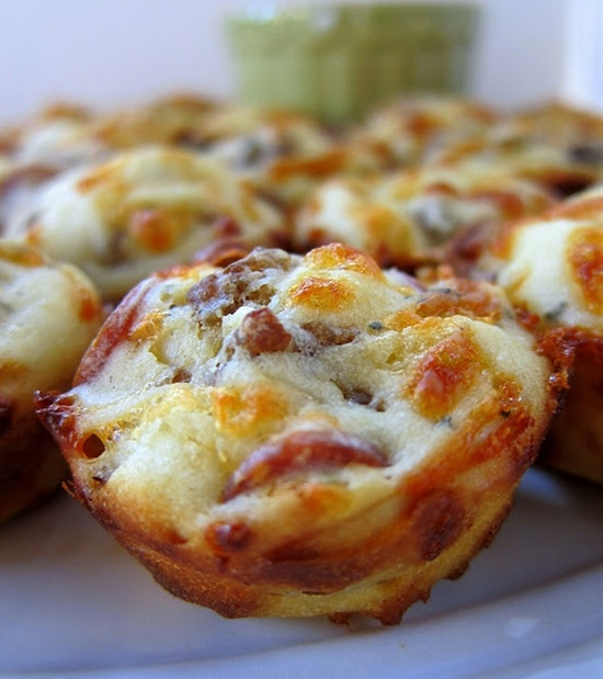 Great Appetizers For Christmas Party  Food & Drink Pinterest Great Party appetizers Pizza Puffs