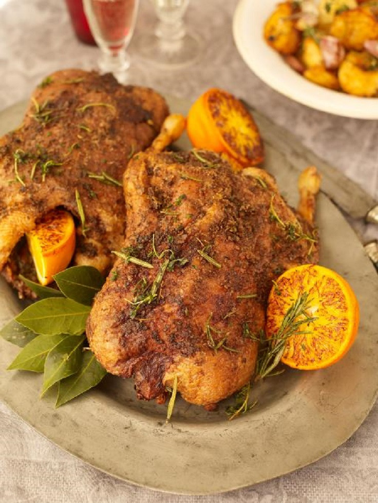 Great Christmas Dinners  Top 10 Recipes for an Amazing Christmas Dinner Top Inspired