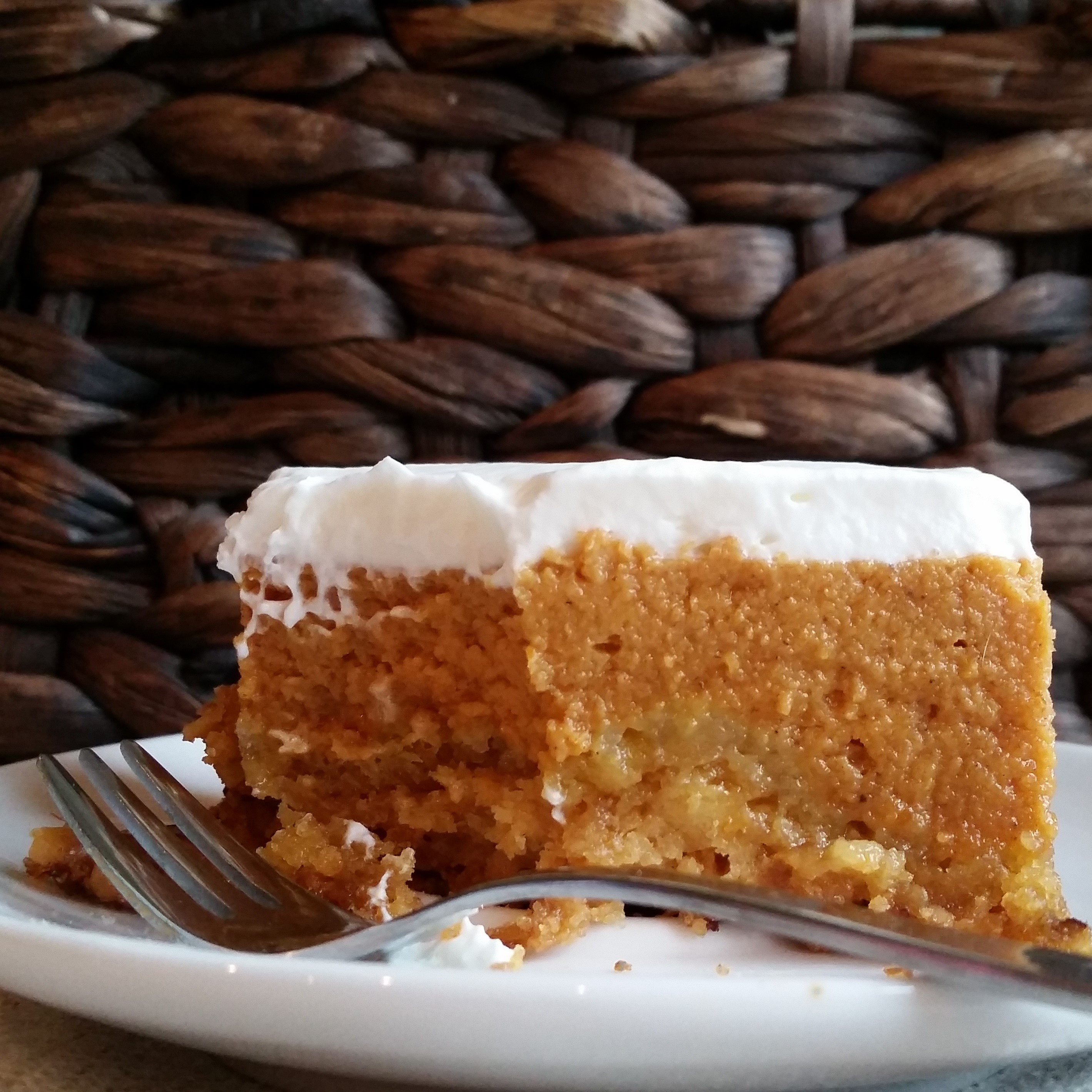Great Thanksgiving Desserts  Pumpkin Crunch – The Perfect Thanksgiving Dessert – Rumbly