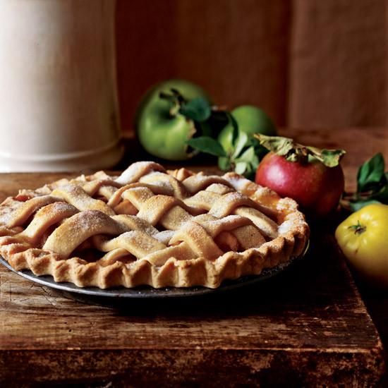 Great Thanksgiving Desserts  Top Thanksgiving Desserts