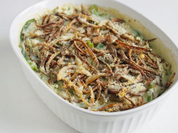 Green Bean Casserole Thanksgiving  12 Green Bean Recipes for Thanksgiving