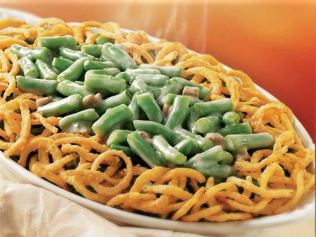 Green Bean Casserole Thanksgiving  11 Sinfully Easy Green Bean Casserole Recipes