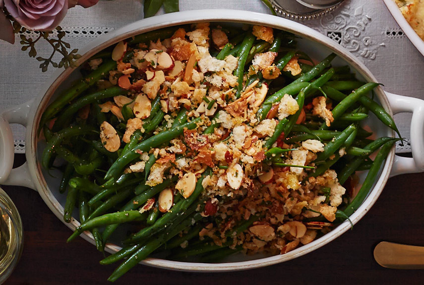 Green Bean Recipes For Thanksgiving  25 Easy Green Bean Recipes for Thanksgiving How to Cook