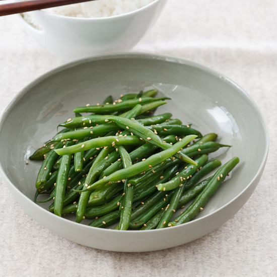 Green Bean Recipes For Thanksgiving  5 Incredibly Easy Ways to Dress Up Your Thanksgiving Green