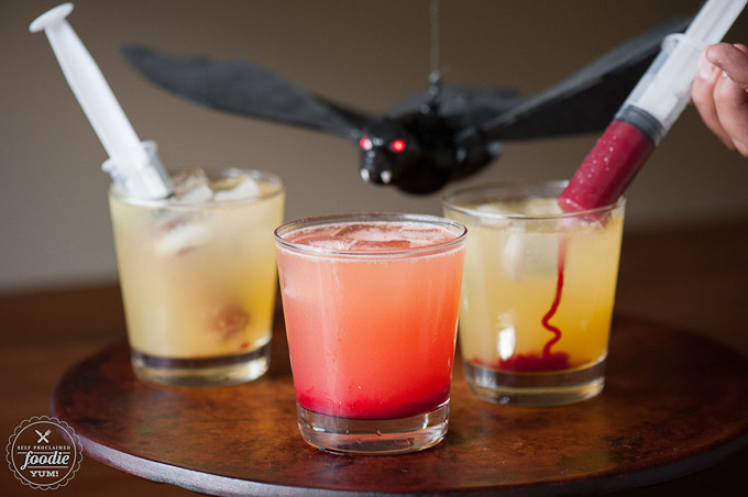 Halloween Alcoholic Drinks Recipes  8 Halloween cocktail recipes to for Cool Mom Picks