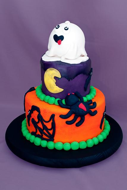 Halloween Birthday Cakes For Kids  Halloween Birthday Cakes For Kids Best Collections Cake