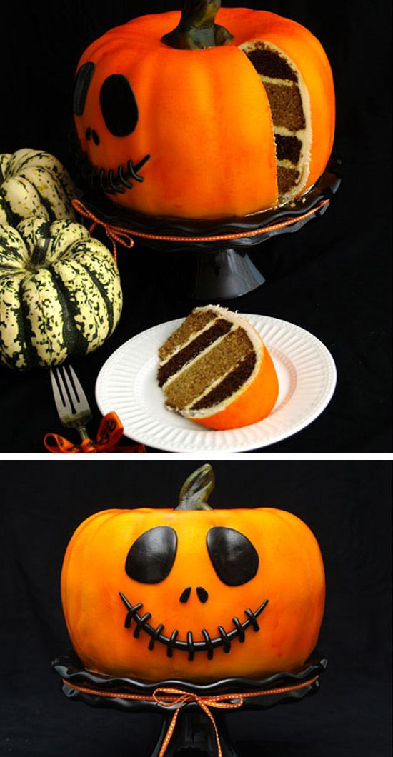 Halloween Birthday Cakes For Kids  40 Halloween Party Food Ideas for Kids