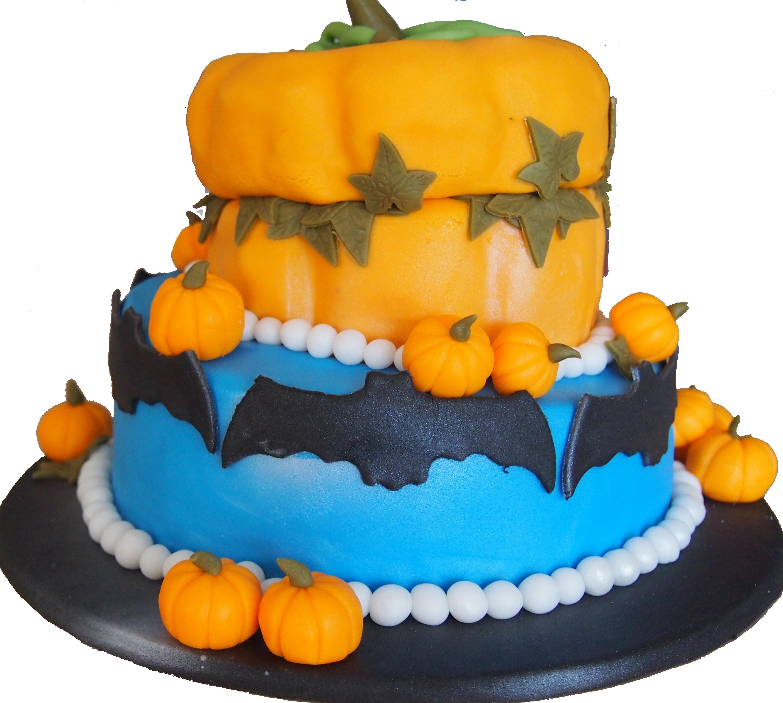 Halloween Birthday Cakes  Halloween Birthday Cake