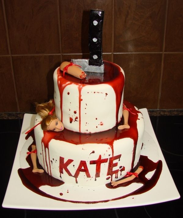 Halloween Birthday Cakes Pictures  Best 25 Halloween birthday cakes ideas on Pinterest
