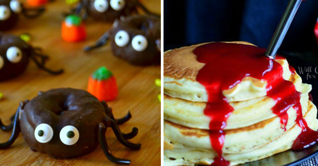 Halloween Breakfast Recipes  13 Halloween Breakfast Ideas For Kids