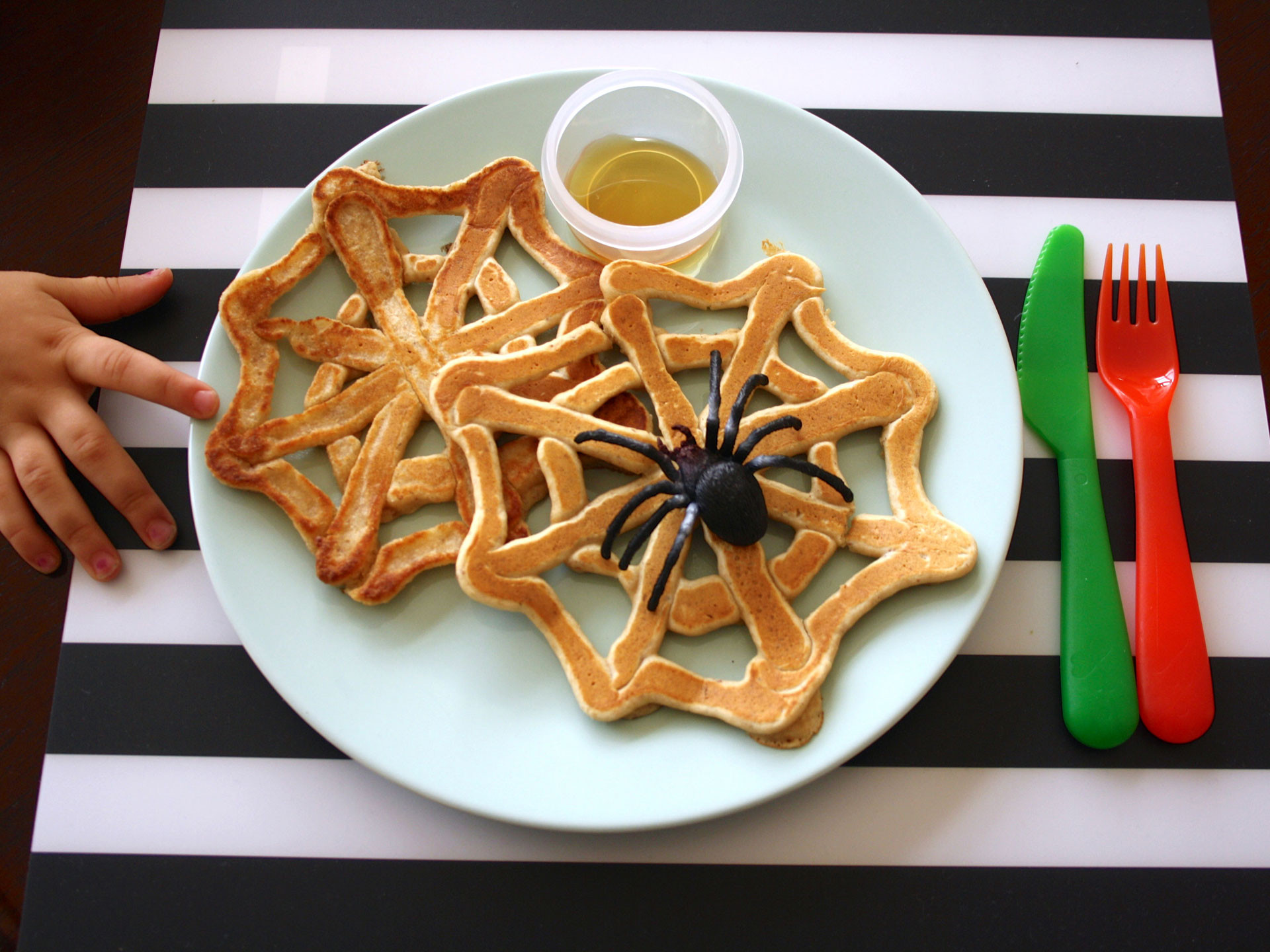 Halloween Breakfast Recipes  Halloween Food Ideas Halloween Breakfast