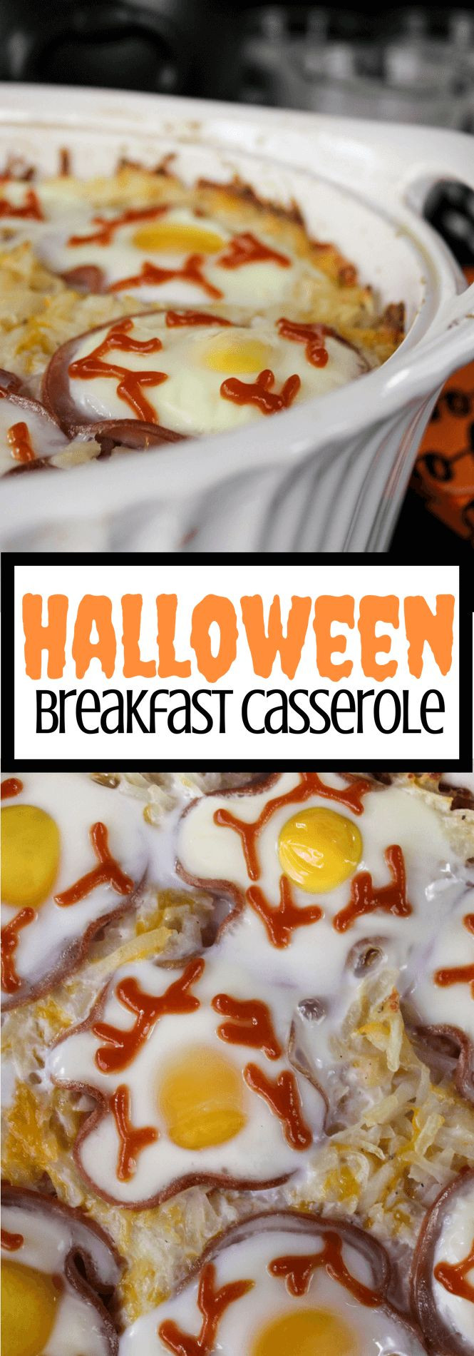 Halloween Breakfast Recipes  Best 25 Halloween breakfast ideas on Pinterest