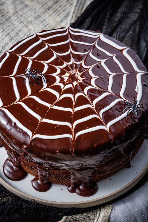 Halloween Cake Recipe  40 Easy Halloween Desserts Recipes for Halloween Party