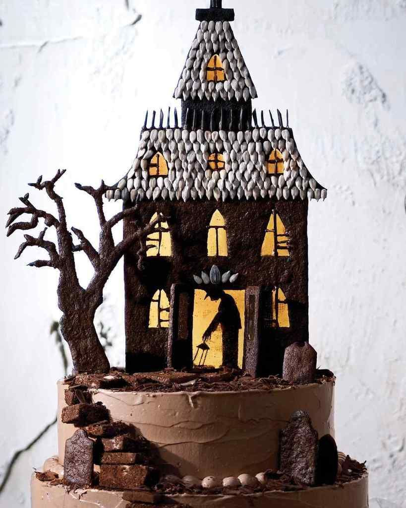 Halloween Cake Recipe  Gorgeous Halloween cakes for your killer Halloween party