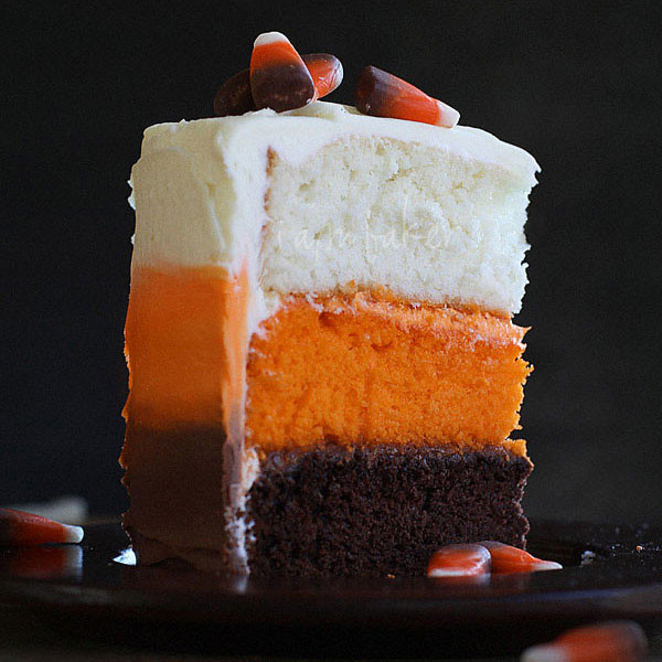 Halloween Cake Recipe  22 Easy Halloween Cakes Recipes and Ideas for Decorating