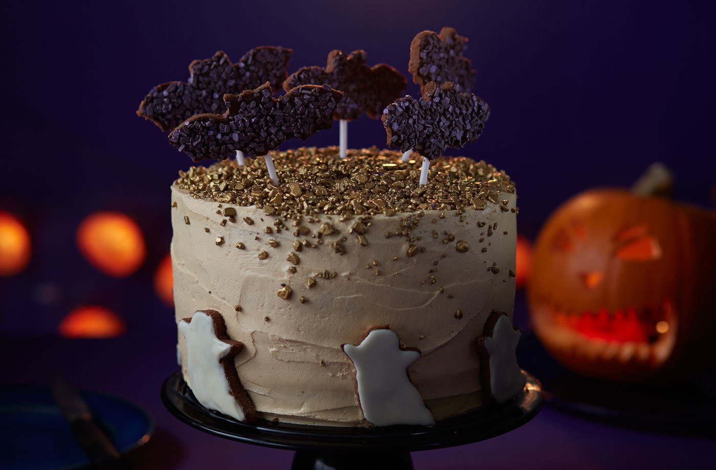 Halloween Cake Recipes  Halloween Cake Halloween Cake Recipes