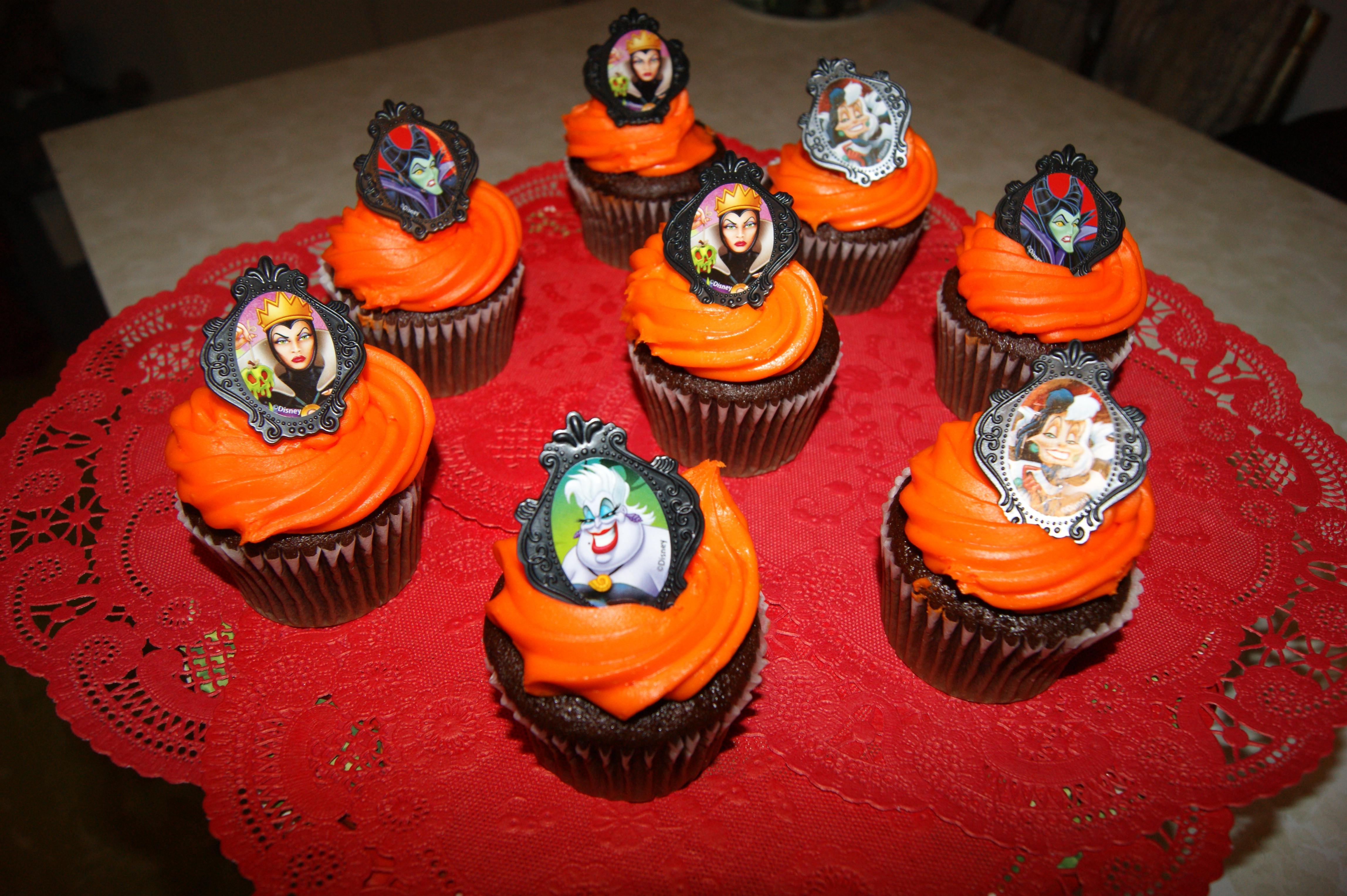 Halloween Cakes At Walmart  Disney