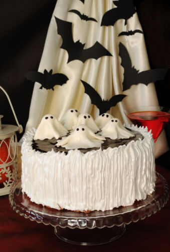 Halloween Cakes Decorations Ideas  Halloween Cake Decorating Ideas