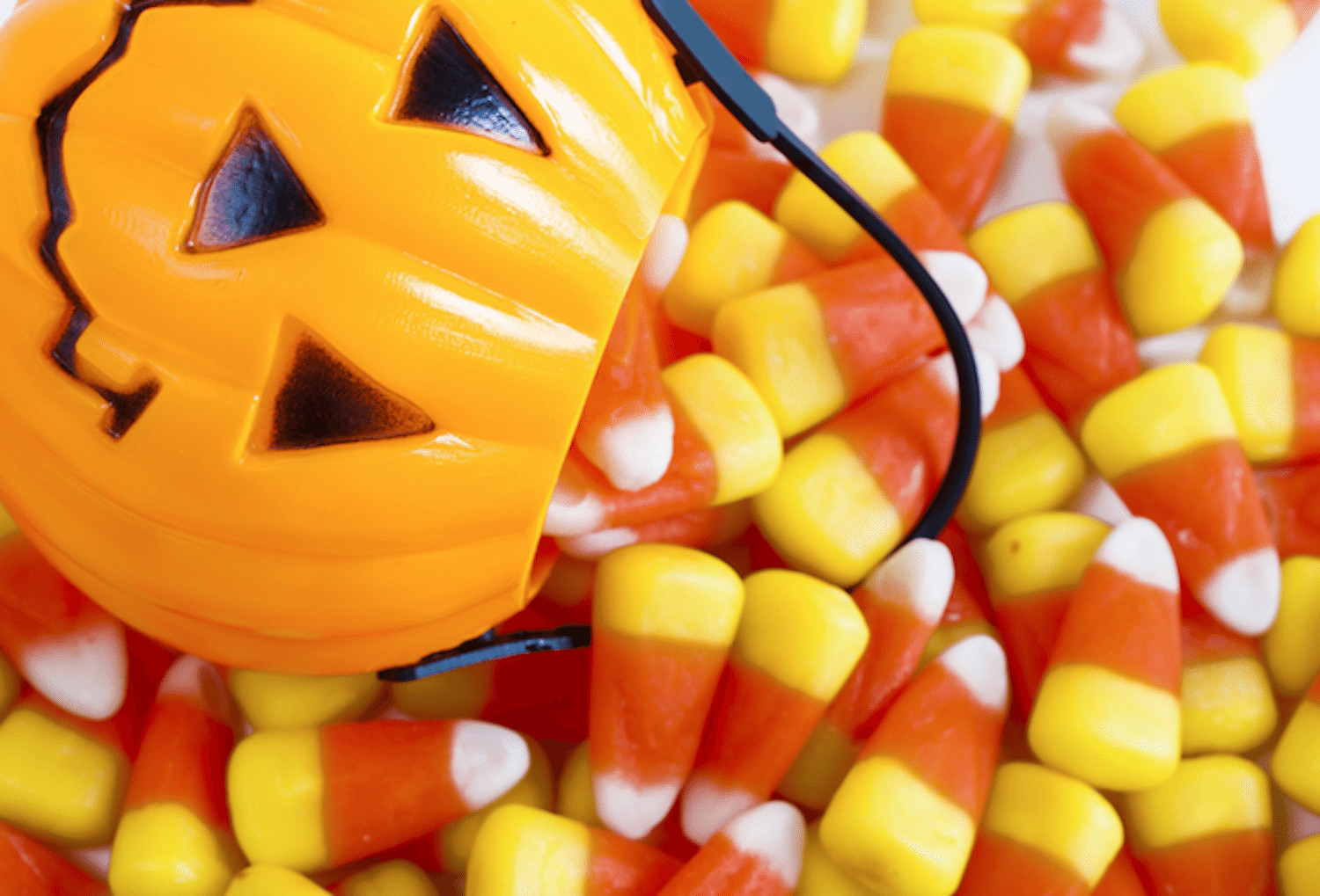 Halloween Candy Corn  The Worst Candy You Can Get For Halloween Simplemost