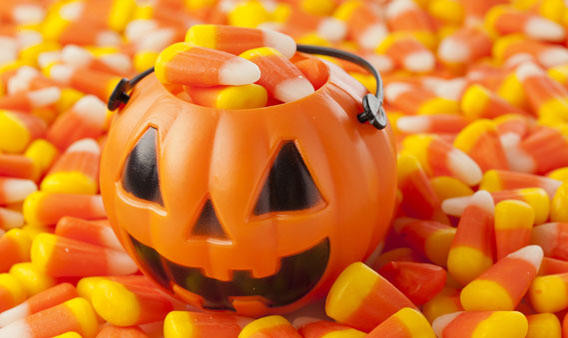 Halloween Candy Corn  Everything You Never Wanted to Know About Candy Corn