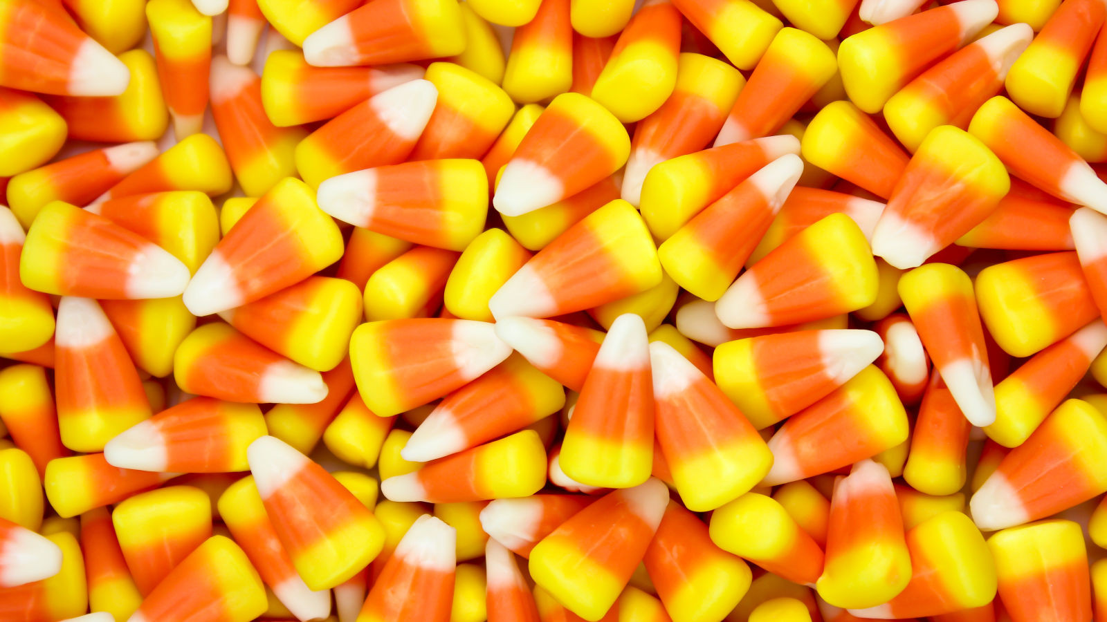 Halloween Candy Corn  Is candy corn delicious or Satan s earwax