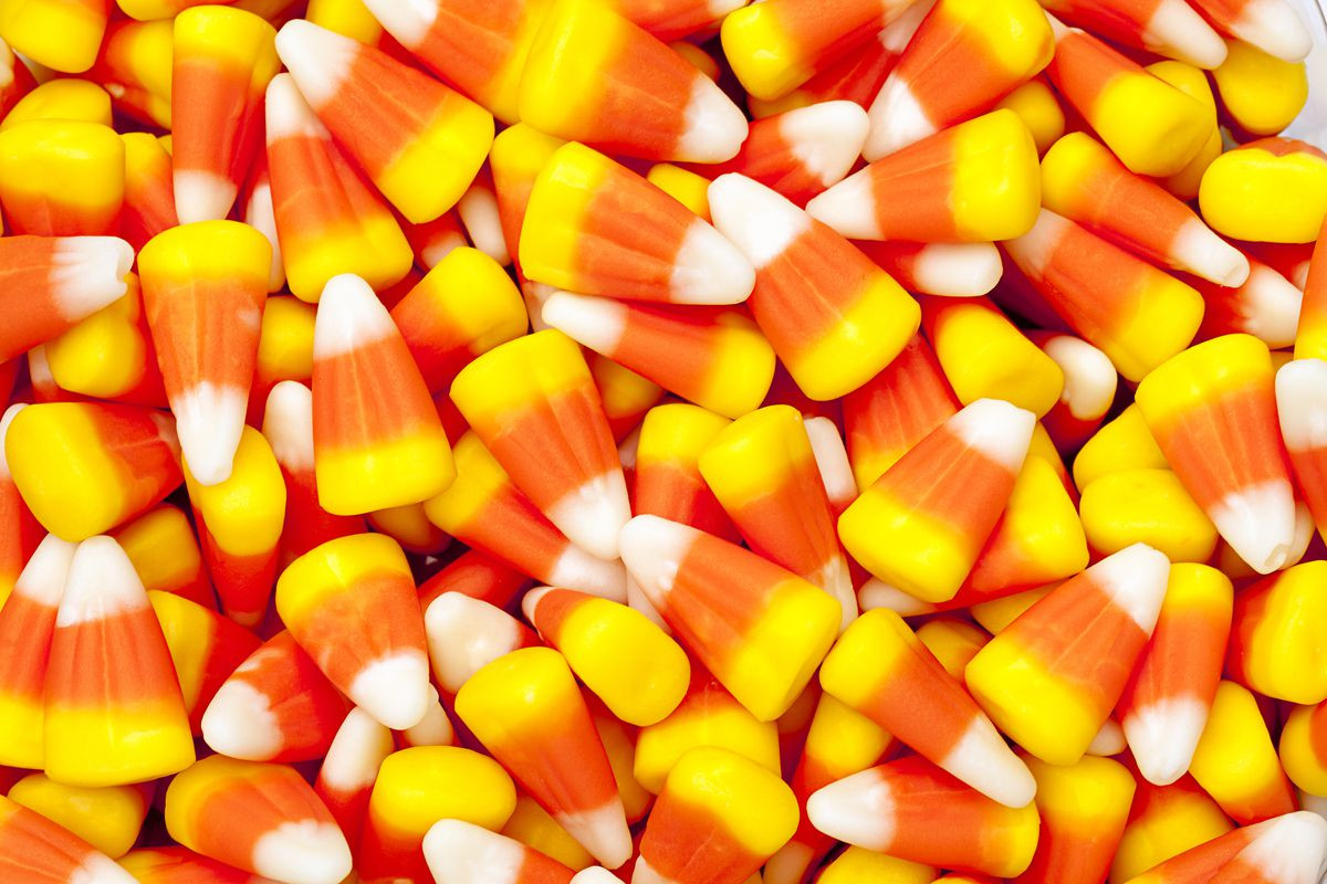 Halloween Candy Corn  Candy corn Halloween's most contentious sweet explained