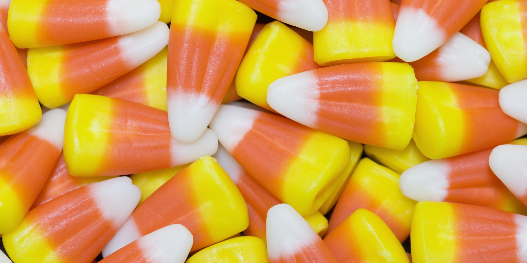 Halloween Candy Corn  Explaining The Logic Behind Candy Corn Hatred