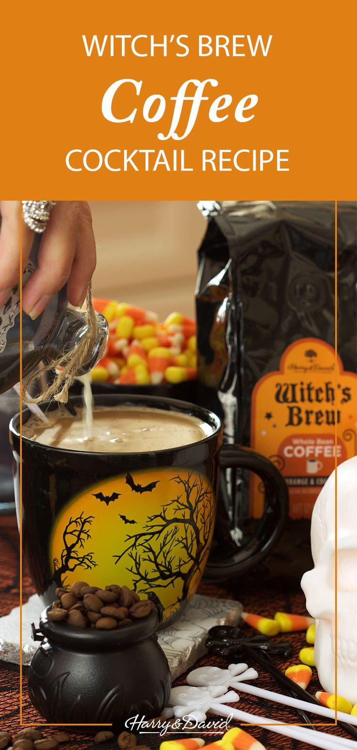 Halloween Coffee Drinks  73 best Halloween images on Pinterest