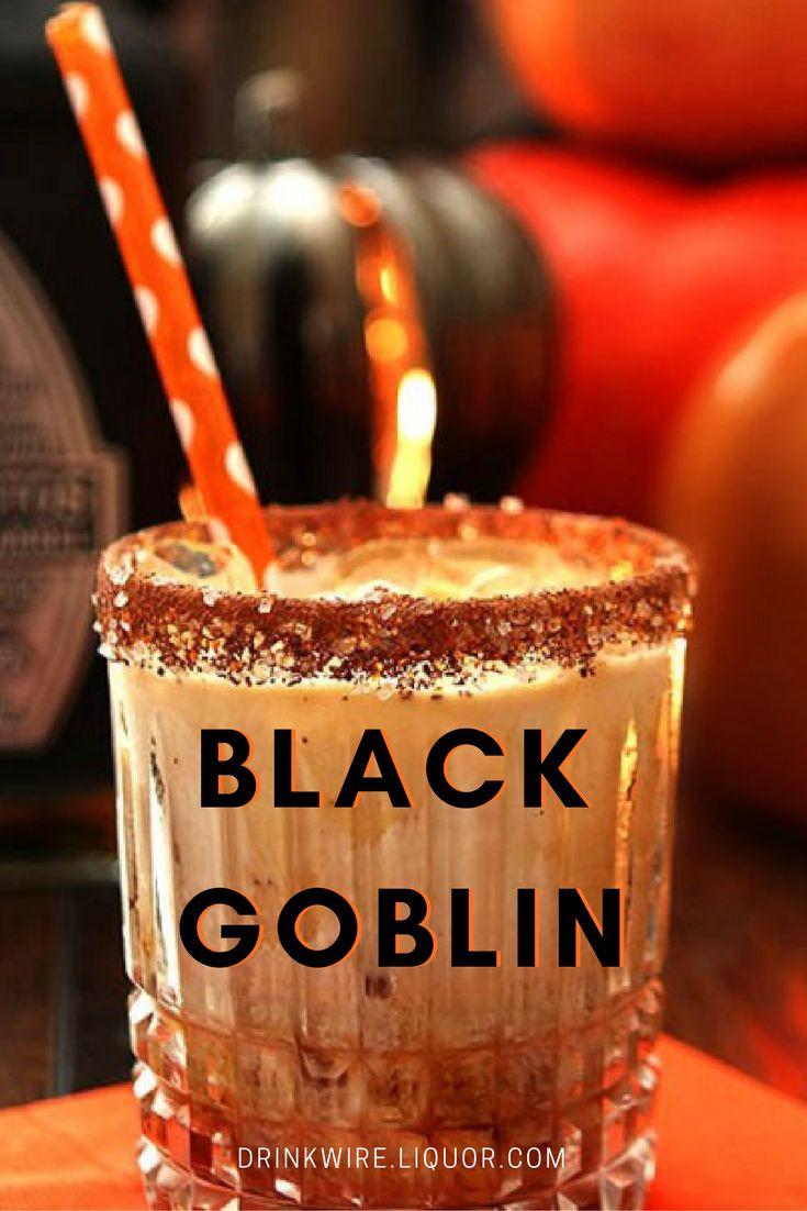 Halloween Coffee Drinks  383 best HALLOWEEN images on Pinterest