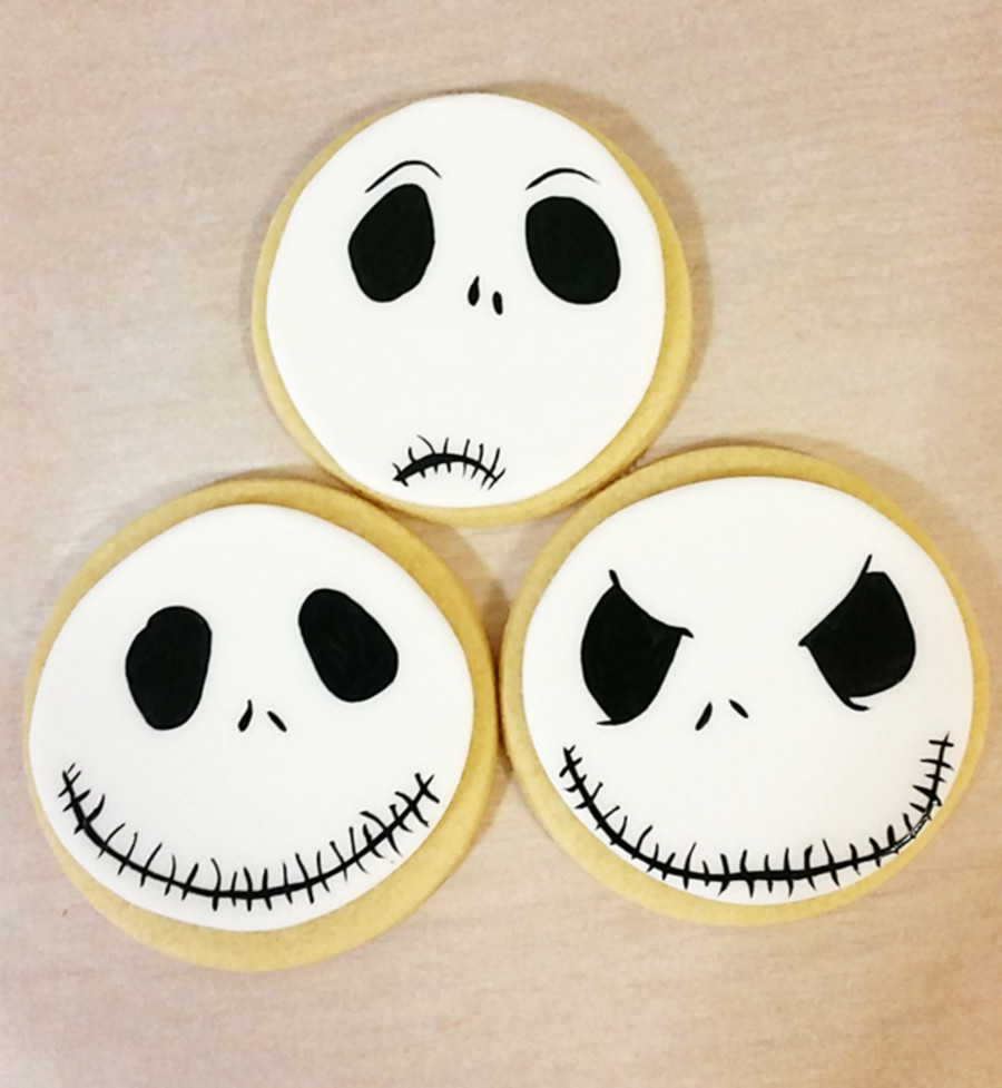 Halloween Cookies Delivered  Absolutely Loving Seeing All The Cc Members Halloween